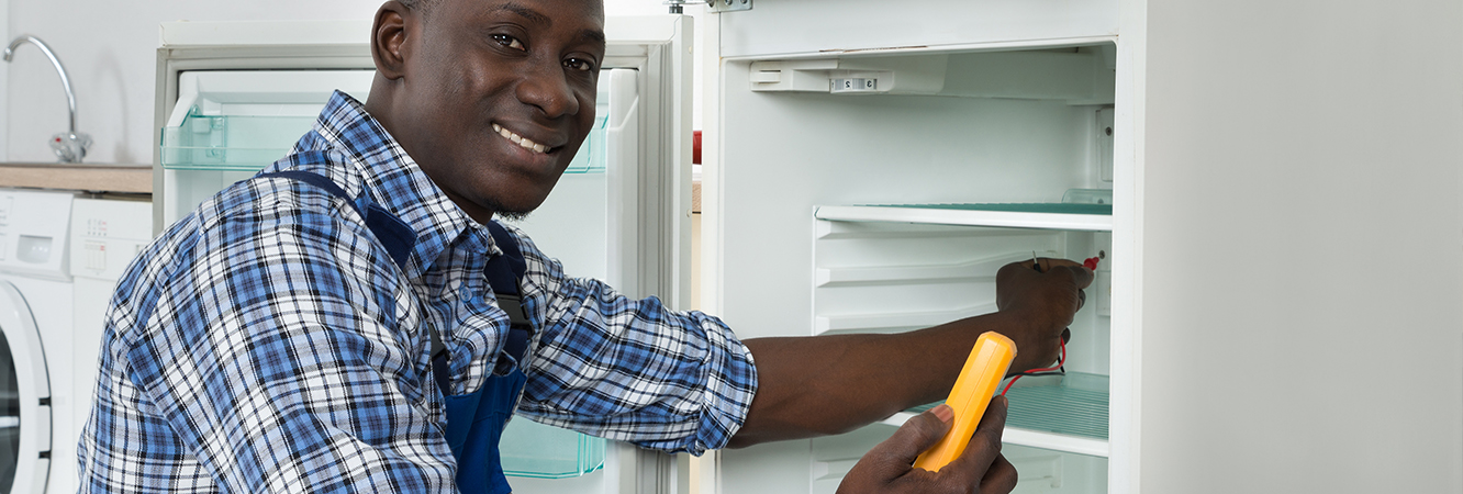 appliance repair Charlotte North Carolina